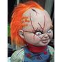 Chucky Muñeco Gigante 80cm, Pelicula De Terror, Chuky, Prop