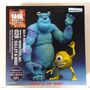 Monsters, Inc. Sulley & Mike Kaiyodo 028 Figura De Acción