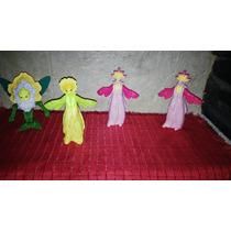 Muñecos - Colección Mc Donalds