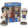 Funko - Meteroro - Speed Racer & Racer X - Wacky Wobbler