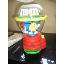 Dispenser M&m - Coleccionable