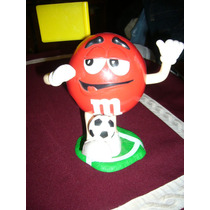 Dispenser M&m - Coleccionable