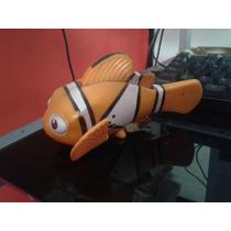 Muñeco De Nemo Buscando A Nemo Mcdonals