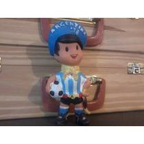 Mascota Mundial Fifa 1978 - El Gauchito