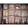 Coleccion De Muñecos Porcelana - Enesco Country Cousins Usa