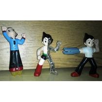 Astroboy, Muñecos De 9,5 Cm