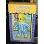 Muñeco Bananas En Pijamas Toyco En Caja. Original. Nuevo