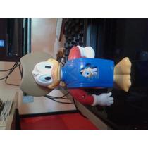 Muñeco De Pato Donald Mcdonals