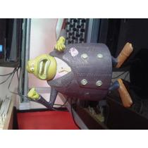 Muñeco De Sapo Toad Mcdonals 2006