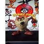 Demonio De Tasmania Taz Looney Tunes Lord Toys