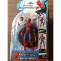 Hombre Araña 17 Cm Blister