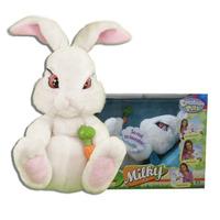 Conejo Interactivo Milky Bunny