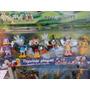 Mickey Y Sus Amigos Blister Con 6 Personajes