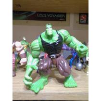 Marvel Toy Biz 90 Hulk Inteligente