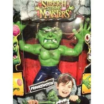 Stretch Strong Monsters Frankenstein