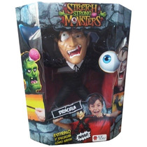 Stretch Strong Monsters Dracula
