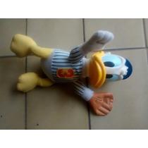 Pato Donald Deportes De Coleccion Antigua De Mac Donalds