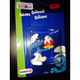 Los Pitufos Muñeco, Blister Smurfs Original Schleinch Toys U