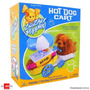 Zhu Zhu Puppies Hot Dog Cart Jugueteria Bunny Toys