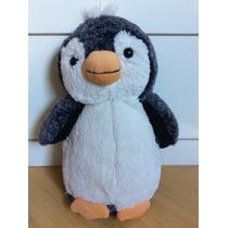 Peluche De Pingüino, Nuevo Traido De Europa.