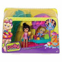 Polly Pocket Cafe Splash Jugueteria Bunny Toys