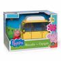Peppa Pig Campervan / Caravana Mas Peppa Original