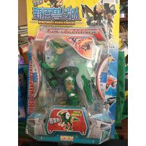 Juguete Robot- Dinosaurio- Tipo Transformers