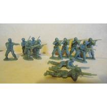 Batallón Soldados