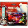 Reloj Con Billetera De Frozen, Dra.juguetes, Toy Story...