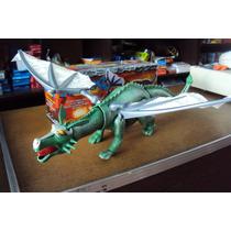 Dragones A Pila