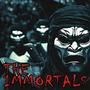 Mascara De Los Inmortales Papercraft + Pepakura