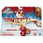 Educando Dinosaurios Jurrasic World Hasbro Con Luz Y Sonido