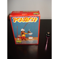 Poliboy - Tecnilin - Playmobil