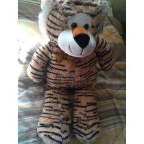 Peluche- Tigre De Bengala
