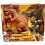 Dinosaurio Spinosaurus Con Luz Y Sonido ! - Minijuegosnet