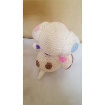 Elefante Amigurumi!!(a Crochet)