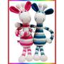 Jirafa Amigurumi Tejida A Crochet Jaz Crafts