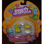 Party Animals X 2 Dulces Ositos Con Disfraces Vip Oso Muñeco