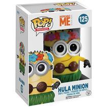 Hula Minion Funko Pop Despicable Me Vinyl Figura
