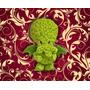 Amigurumi Cthulhu. Pinito Crochet