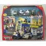 Tonka Town Estacion De Policia Y Prision Xml 1415961