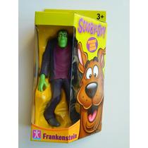 Muñecos Scooby Doo Blister Individual Monstruos Personajes