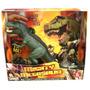 Dinosaurio Rex Con Luz Y Sonido ! - Minijuegosnet
