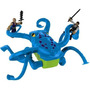 Fisher Price Imaginext Monstruo Marino C/movim + 2 Personaje