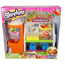 Shopkins Verdulería Mejor Precio!!