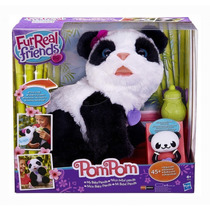 Panda Interactivo- De Fur Real- Hasbro
