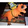 Dinosaurio Tiranosaurius Rex Con Sonido