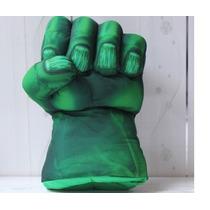 Hulk Puño (en Forma De Guante) 30 Cm Zona Devoto