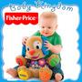 Muñeco Perrito Mattel Fisher Price. Jugueteria Baby Kingdom