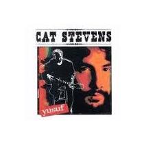 Cat Stevens Yusuf Cd Nuevo Promo